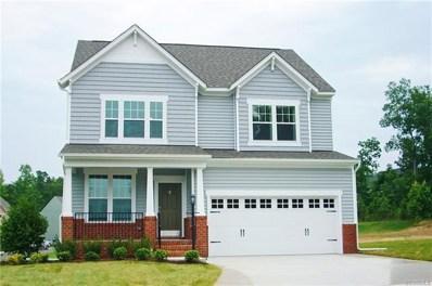 5222 Maben Branch Place, Glen Allen, VA 23059 - MLS#: 1835747