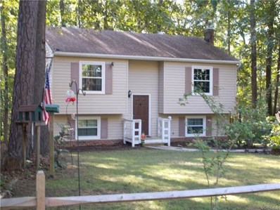 8103 Kempwood Drive, Chesterfield, VA 23832 - MLS#: 1835748