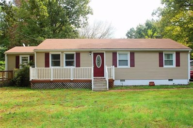 6709 Hill Road, Richmond, VA 23234 - MLS#: 1835769