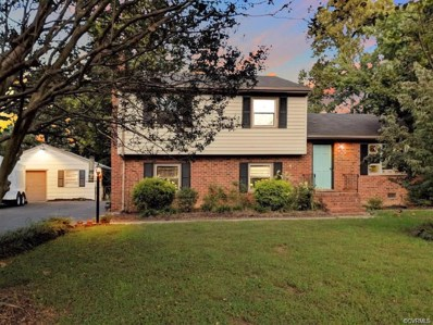 6350 Tammy Lane, Mechanicsville, VA 23111 - MLS#: 1835771