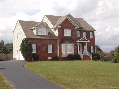7237 Cedar Berry Road, Mechanicsville, VA 23111 - MLS#: 1835787