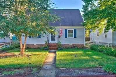 6520 Stuart Avenue, Richmond, VA 23226 - MLS#: 1835849