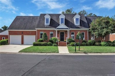 4855 Village Lake Drive, North Chesterfield, VA 23234 - MLS#: 1835851
