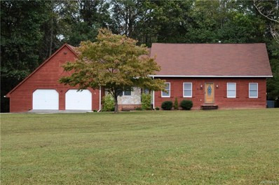 5748 Copperfield Terrace, Prince George, VA 23875 - MLS#: 1835853