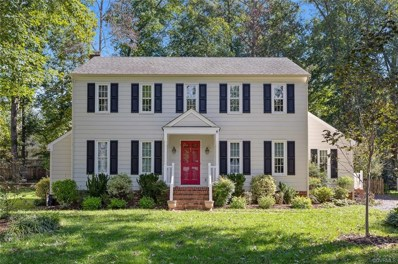 601 Watch Hill Road, Midlothian, VA 23114 - MLS#: 1835890