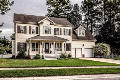 8531 Hampton Crest Circle, Chesterfield, VA 23832 - MLS#: 1835915
