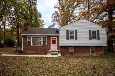 10132 Dakins Drive, North Chesterfield, VA 23236 - MLS#: 1835925