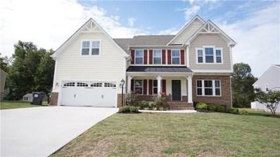 1200 Eagle Place, North Prince George, VA 23860 - MLS#: 1835941