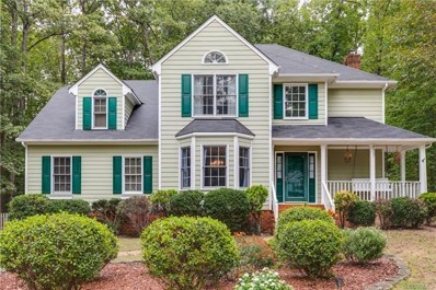 7906 Pleasant Pond Lane, Chesterfield, VA 23832 - MLS#: 1835944
