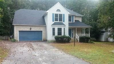 7903 Pleasant Pond Lane, Chesterfield, VA 23832 - MLS#: 1835947