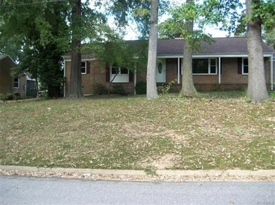1204 Elmwood Drive, Colonial Heights, VA 23834 - MLS#: 1835948