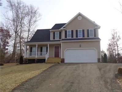 11471 Oakfork Drive, New Kent, VA 23124 - MLS#: 1835960