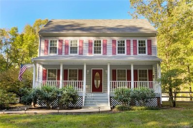 16032 Saint Peters Church Road, Montpelier, VA 23192 - MLS#: 1835980
