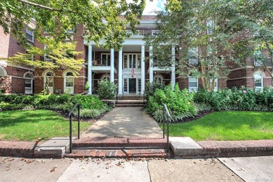503 S Davis Avenue UNIT 12, Richmond, VA 23220 - MLS#: 1835989
