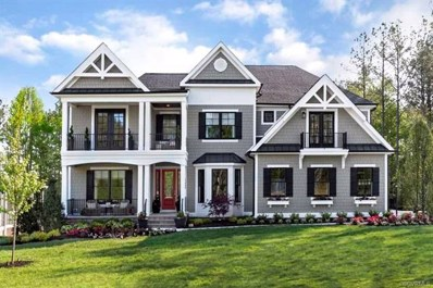 17806 Bradford Pear Lane, Moseley, VA 23120 - MLS#: 1836003