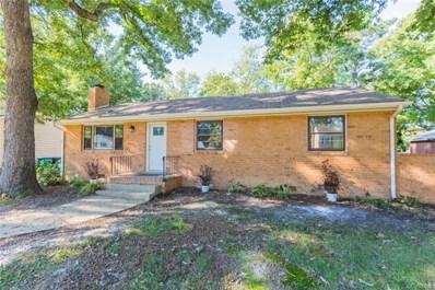 620 Faye Street, Richmond, VA 23225 - MLS#: 1836005