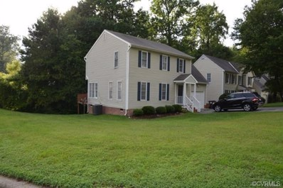2012 Providence Creek Trail, Richmond, VA 23236 - MLS#: 1836077