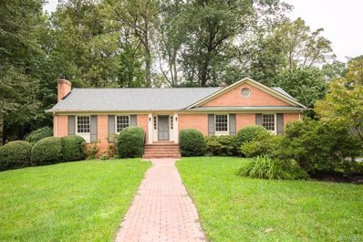 2776 Stratford Road, Richmond, VA 23225 - MLS#: 1836081