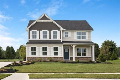 16901 Sconley Place, Chesterfield, VA 23832 - MLS#: 1836102