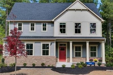 8606 Forge Gate Lane, Chesterfield, VA 23832 - MLS#: 1836104