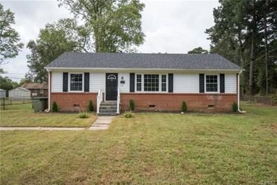 5525 Jahnke Road, Richmond, VA 23225 - MLS#: 1836106