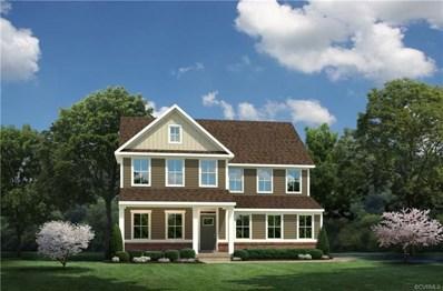 8619 Forge Gate Lane, Chesterfield, VA 23832 - MLS#: 1836107