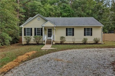 6533 Hill Road, Richmond, VA 23234 - MLS#: 1836120