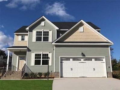 4224 Wells Ridge Court, Chester, VA 23831 - MLS#: 1836126