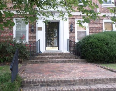 613 Roseneath Road UNIT 5, Richmond, VA 23221 - MLS#: 1836133