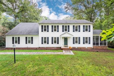 12420 Donegal Drive, Chesterfield, VA 23832 - MLS#: 1836142