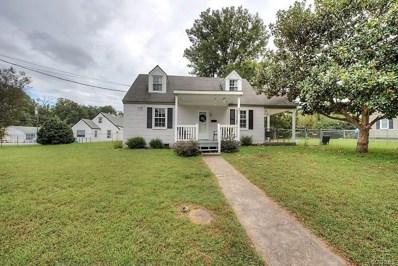 300 Seven Pines Avenue, Sandston, VA 23150 - MLS#: 1836177