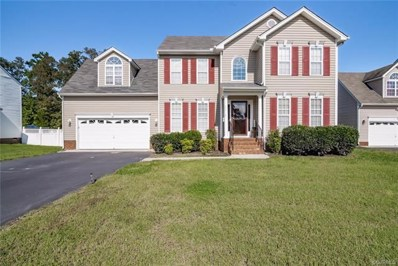 6412 Kingsland Creek Lane, Chesterfield, VA 23832 - MLS#: 1836181