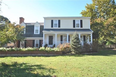 8909 Traditional Drive, Henrico, VA 23294 - MLS#: 1836182