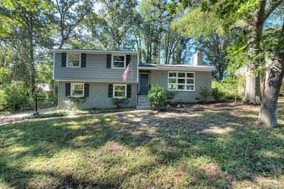 1228 Southam Drive, North Chesterfield, VA 23235 - MLS#: 1836216