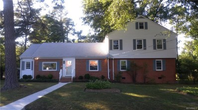 2600 Pine Grove Drive, Glen Allen, VA 23294 - MLS#: 1836223