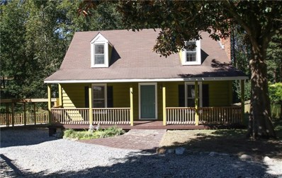102 Reams Court, North Chesterfield, VA 23236 - MLS#: 1836238