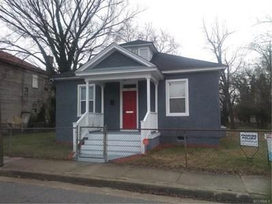 311 E Ladies Mile Road, Richmond, VA 23222 - MLS#: 1836252