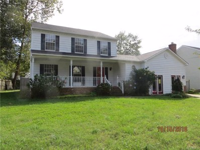 4107 Paces Ferry Road, Chester, VA 23831 - MLS#: 1836295