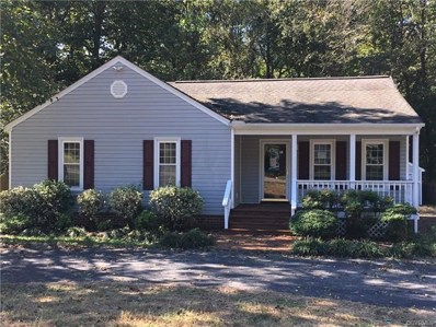 4730 Newbys Bridge Road, Chesterfield, VA 23832 - MLS#: 1836314
