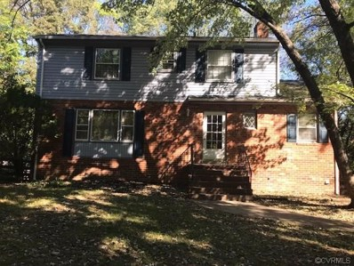 3850 Frankmont Road, North Chesterfield, VA 23234 - MLS#: 1836320