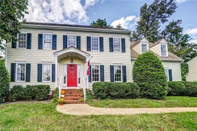3712 Huntmaster Court, Henrico, VA 23233 - MLS#: 1836325