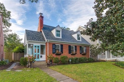 4715 W Franklin Street, Richmond, VA 23226 - MLS#: 1836337