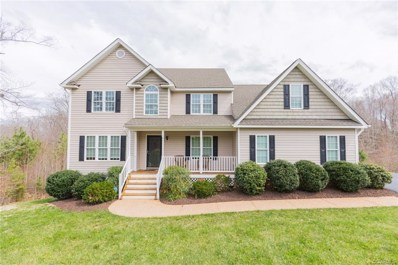 9319 Bailey Oak Drive, Midlothian, VA 23112 - MLS#: 1836385