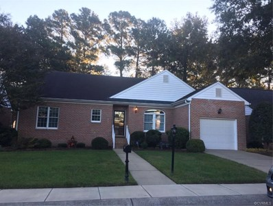 5707 Lakemere Drive, Chesterfield, VA 23234 - MLS#: 1836392