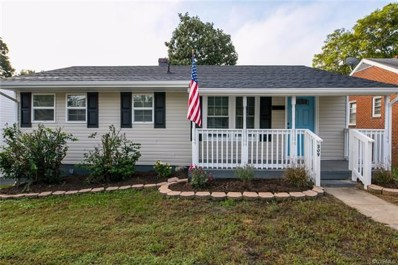 309 James Avenue, Colonial Heights, VA 23834 - MLS#: 1836399