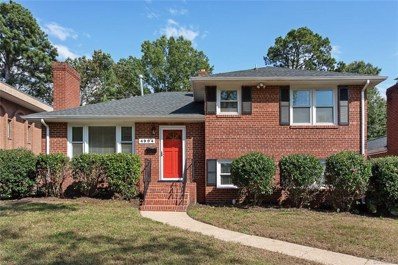 4904 Monument Avenue, Richmond, VA 23230 - MLS#: 1836414