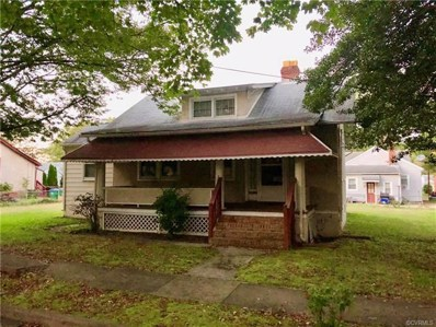 3235 Cliff Avenue, Richmond, VA 23222 - MLS#: 1836428