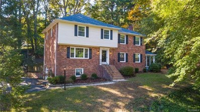 10111 Duryea Dr, Richmond, VA 23325 - MLS#: 1836440