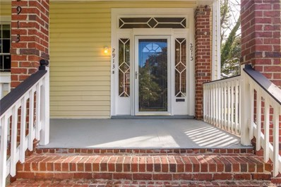 2913 Montrose Avenue, Richmond, VA 23222 - MLS#: 1836449