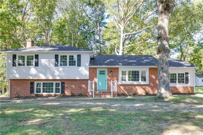 3326 Ottawa Road, Richmond, VA 23225 - MLS#: 1836476